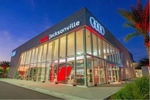 Audi-Jacksonville