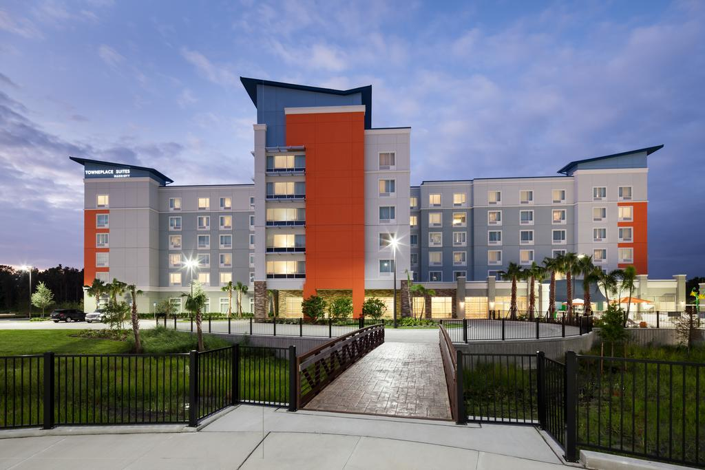 Town Place Suites Universal - Pro Glaziers - Glass Installers - Commercial Residential (2)